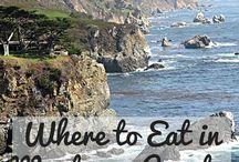 Exploring California