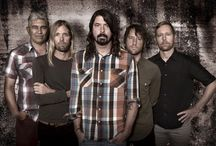 Foo Fighters / Band