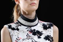 Haute Couture fall 2015 / Paris Haute Couture fall 2015 collections & details