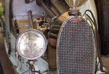 Car - Bugatti