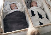 Twins nursery ❤️❤️