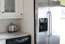 Dorchester Kitchen Examples
