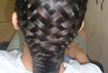 Hairstyles that Wow