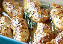 Recetas con pollo