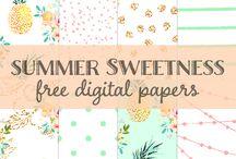 free digital papers