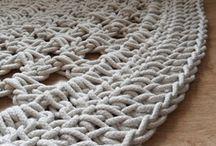 XL crochet