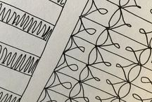 Doodle Series for Free Motion Quilting