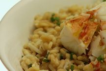 savoureux fruits de mer : Tasty Seafood