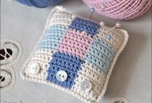Crochet / by Casee Contreras