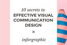 Visual Communication Lesson Ideas