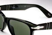 Gafas. Olleres. Sunglasses.
