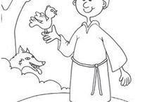 schede religione