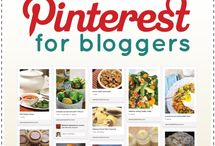 Pinterest Marketing Articles Here / by Peter Drew