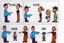 """Teaching - """"Language"""""""