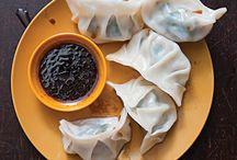 recipes-asian / by Lee Diamond
