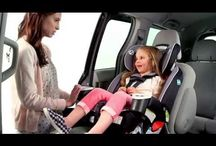Graco All-in-One Car Seats