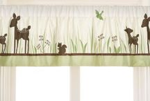 Nursery & Window Treatments