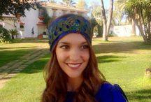 Son Volvorete / Our Volvoretes / Nuestras clientas luciendo sus tocados, sombreros y complementos Volvorete