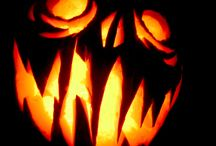 Pumpkin Carving & Halloween Decoration Ideas