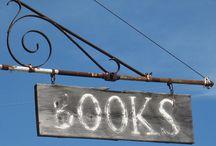 Books & Writing / by Debbie
