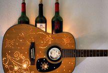 jenny's olte gitarre