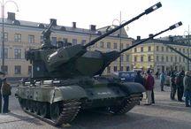 Marksman T-55