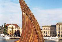 Stockholm / Everything Sweden / by Yolanda Tasco