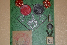 Mixed Media and Assemblage / by Holly Traffas