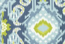 Global Fabric Inspirations