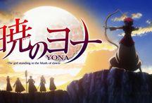 aĸaтѕυĸι no yona