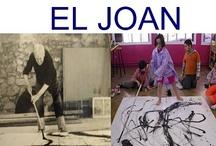 Artistas: Pollock