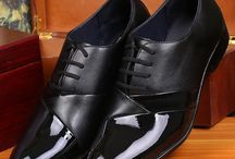 1 Men's Shoes / Men's Shoes Sneakers Flats Formal Shoes Boots Slippers Sandals