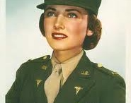 Nurses who served their country / by Becky Teeple