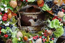 Kransar ~Wreaths
