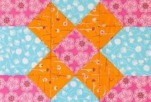 Quilting / by Tracy King