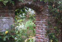 Den hemmelige have
