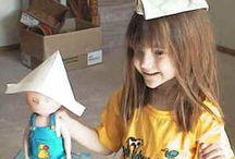 Child hood memories