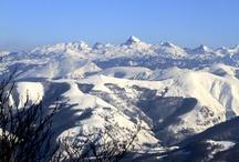 Snow au Pays Basque