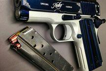 Kimber Gun 9MM