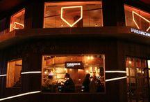 Restaurante Furancho