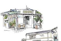 urbanismo sketch