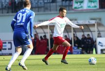 13. Spieltag BAK 07 vs. FSV Luckenwalde (Saison 16/17) / Galerie vom 13. Spieltag BAK 07 vs. FSV Luckenwalde (Saison 16/17) - Endstand: 2:1 Heimsieg