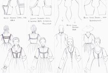 Costuming / by Adette Rosenbach