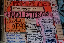 Journal / by Maddie Phelps