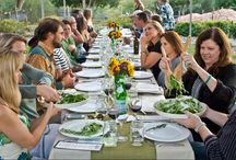 In the News / Pacific Coast Farmers' Market Association in the news.