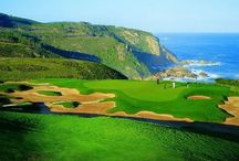 Best of the Western Cape / Treat yourself to 10 Nights of luxury visiting the Western Cape. Enjoy the magnificent Kleine Zalze, Arabella, Fancourt and Simola Hotel for bargain prices, whilst playing legendary golf courses.