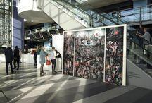 Realisme Amsterdam Art Fair / Tribute of the 500th #Anniversary of #Bosch