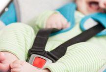 Foteliki samochodowe / Wszystko o fotelikach dziecięcych do samochodu