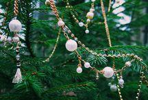 COSMICBEAD  Christmas decoration / interior decoration
