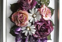 flower preserving / by Kathi Keene